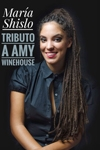 Tributo a AMY WINEHOUSE (MARÍA SHISLO)